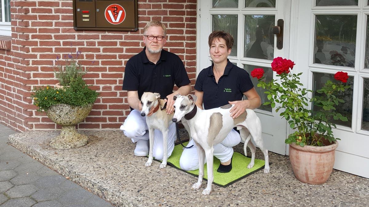 Tierarztpraxis Wienhausen